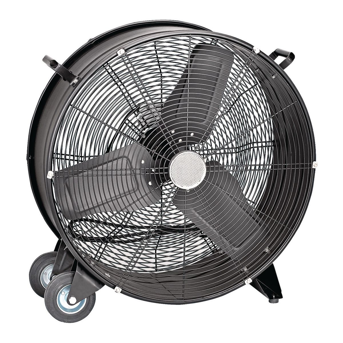 Central Machinery 24 In High Velocity Shop Fan Item 93532 56742 62210 Harbor Freight Coupons