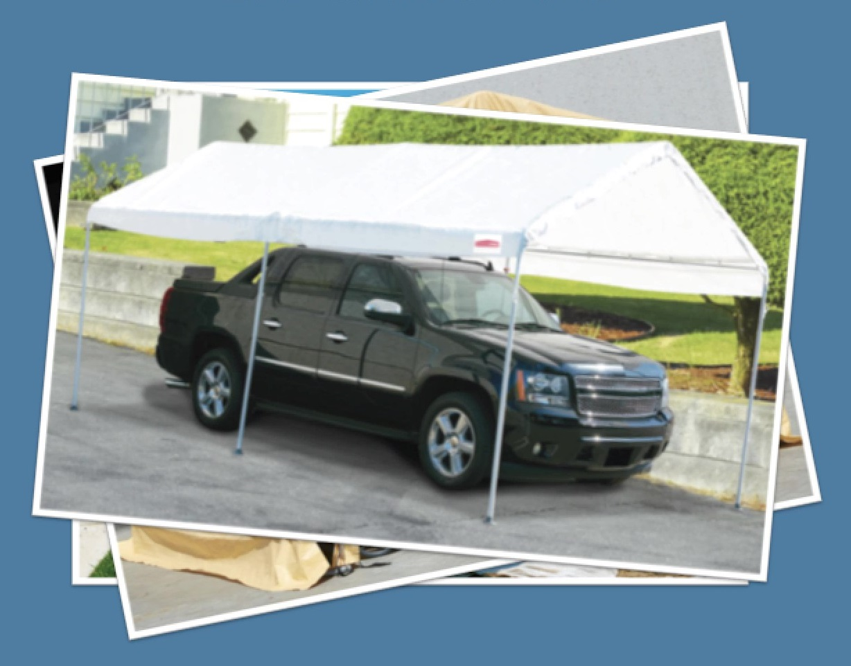 Get the Lowest Prices of the Year on These Canopies and ...