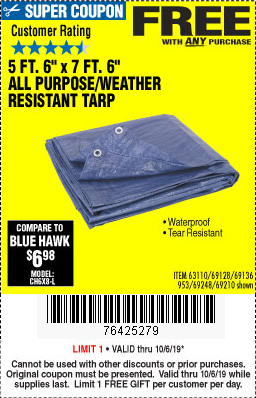 Huge Free Coupon Event Through 10 6 Harbor Freight Coupons