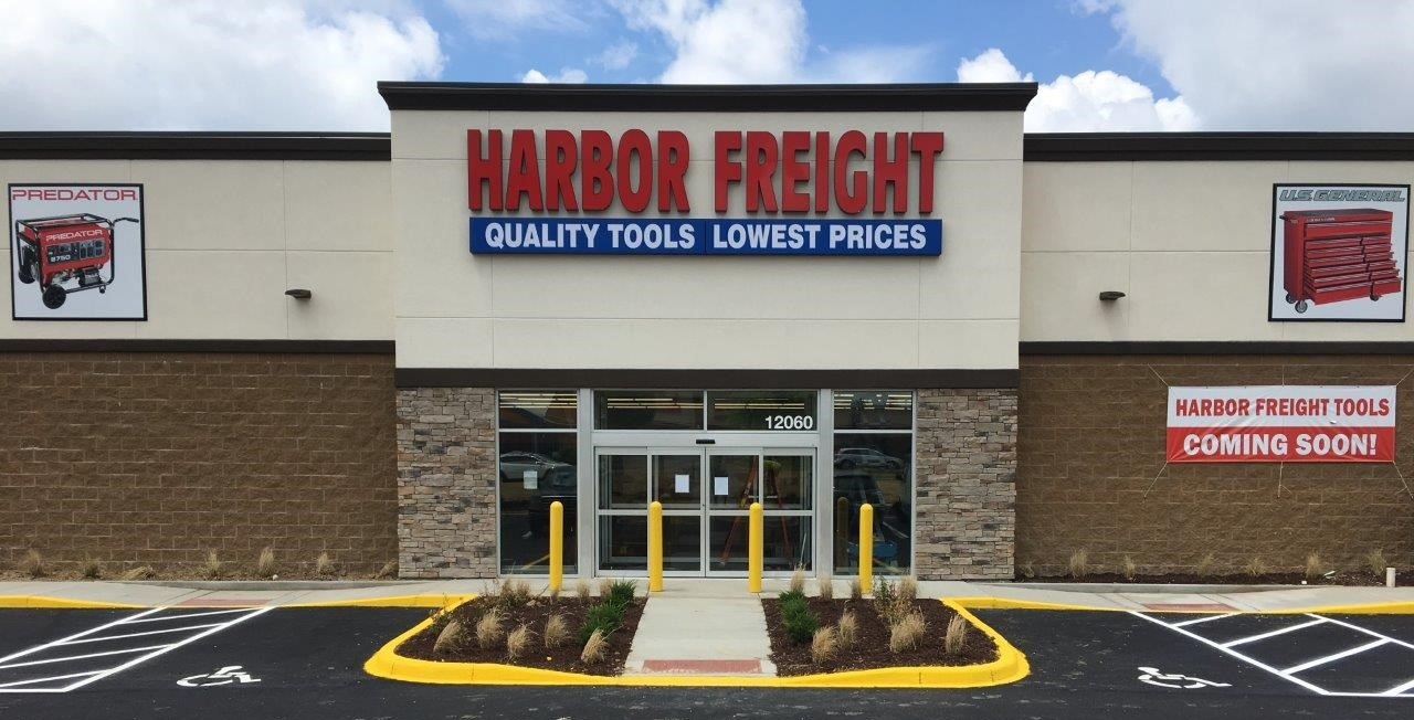Find a Harbor Freight Tools Store – Harbor Freight Coupons