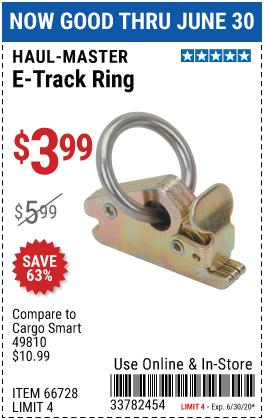E-Track Ring