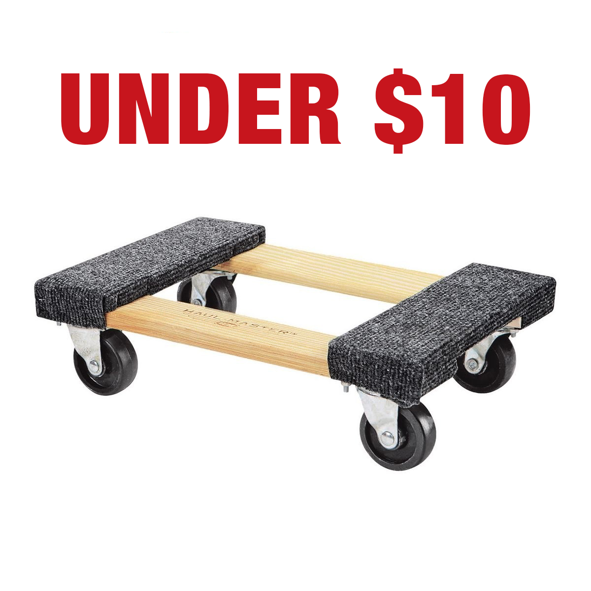 Items Under Ten Dollars at Harbor Freight