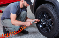 Wheel & Brake Maintenance