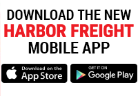 Download Harbor Freight App