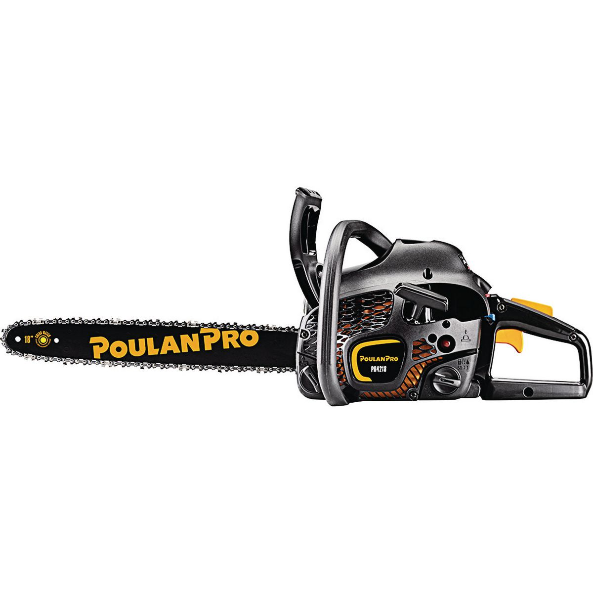 POULAN PRO 42cc 18 In. Gas Chainsaw - Item 64097