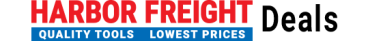 Harbor Freight Deals - Harbor Freight Tools