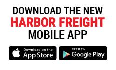 Download Harbor Freight App