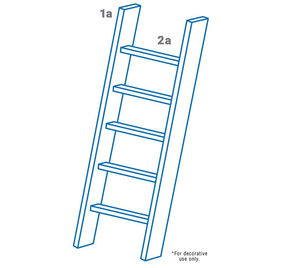 Picture Frame Shelf - DIY Project Instructions - Harbor Freight Tools